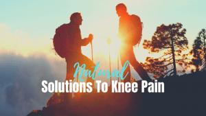 Knee Pain Relief Idaho