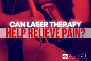 Laser Therapy Meridian Chiropractor